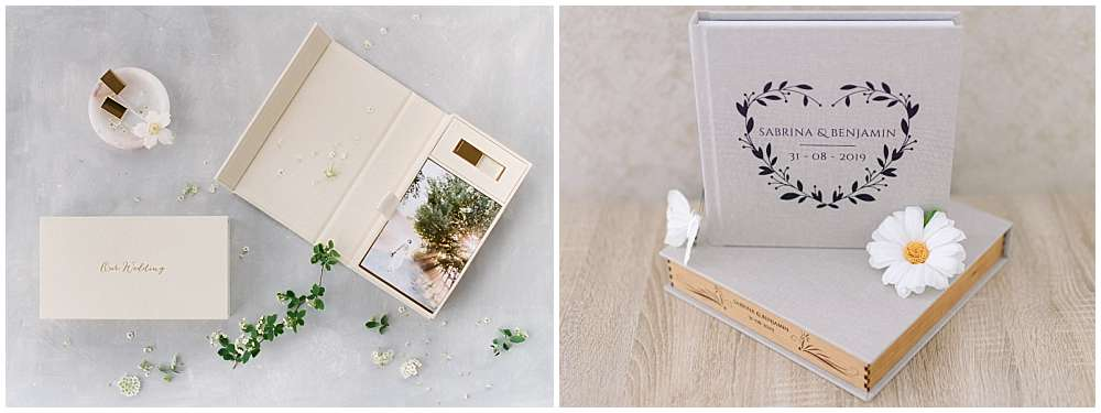 packaging photographe mariage vaucluse